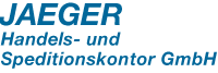 Jaeger - Handels- und Speditionskontor GmbH - Handel, Spedition, Transport, Logistik, logistics, transportation, Hamburg